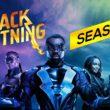 Black Lightning Season 5: