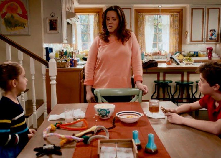 American Housewife Season 6