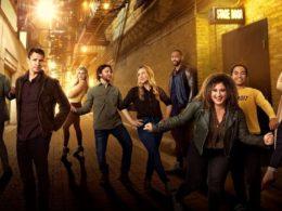 the big leap tv show