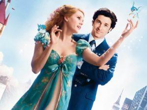 Enchanted 2: