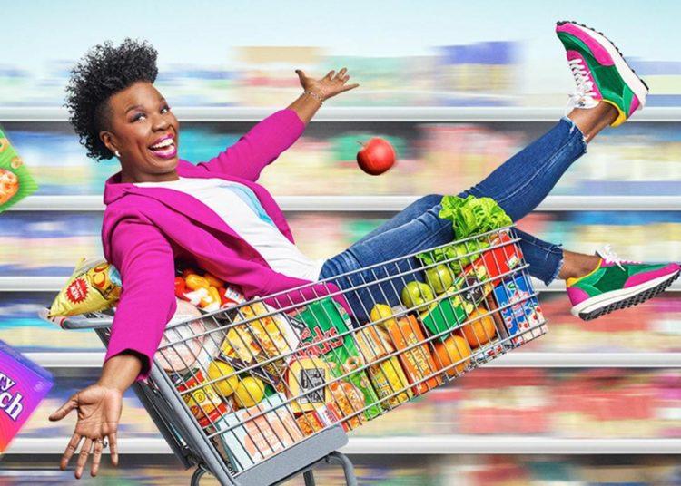 Season 2 Premiere of Supermarket Sweep