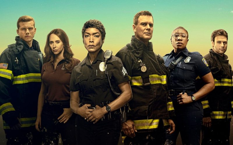 911 Season 5