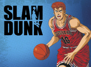 Slam Dunk Season 2