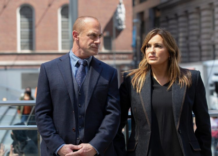 """Law And Order"" SVU: Organized Crime Season 2"