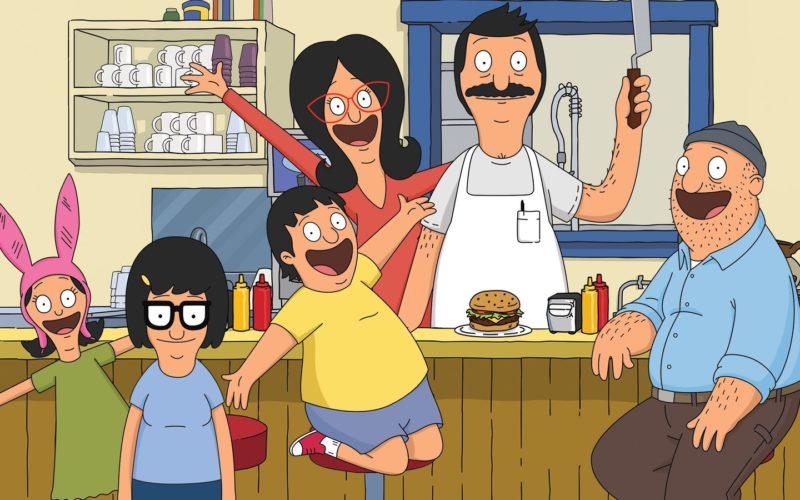 bob's burger movie