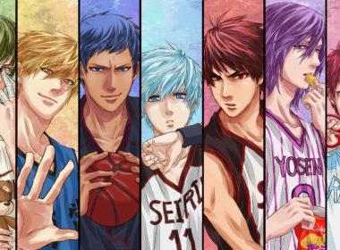 Kuroko no Basket Season 4