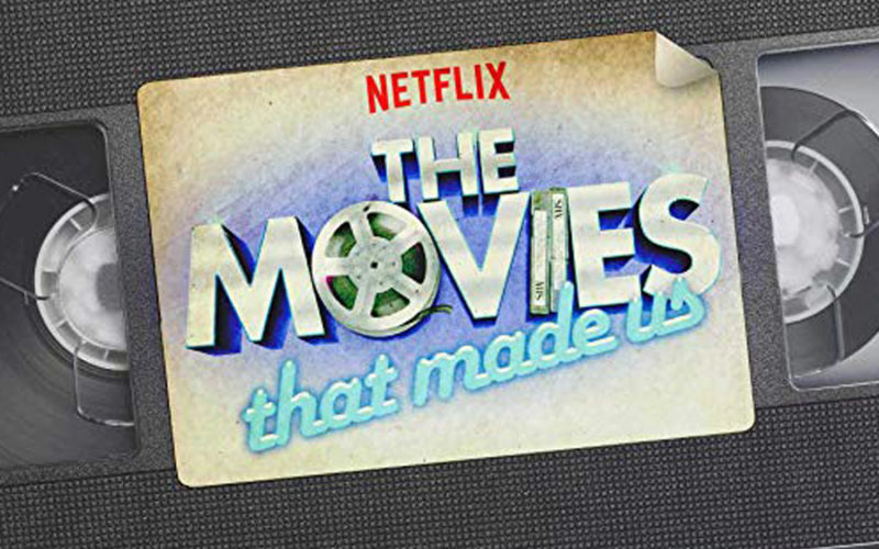 """""""The Movies that Made Us"""" Season 3"""