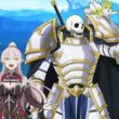 the skeleton knight in another world anime r