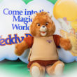 Teddy Ruxpin TV SHOW IN WORKS