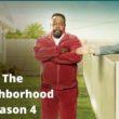 the neighborhood seaosn 4