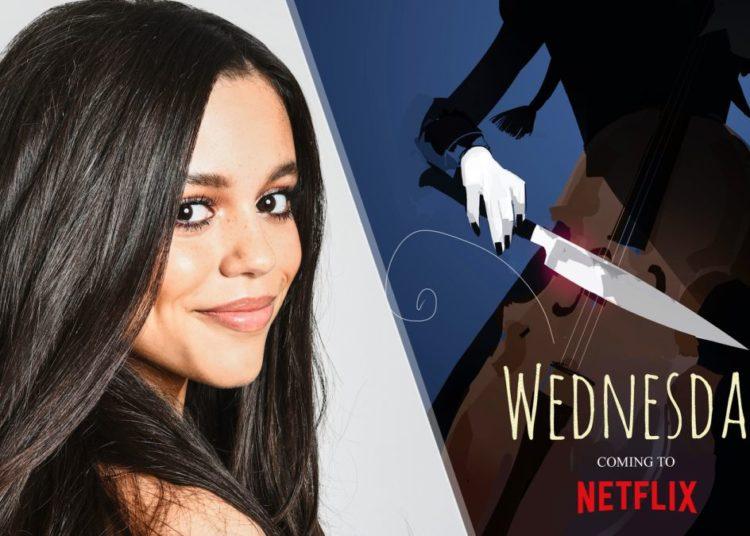Netflix Wednesday
