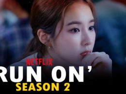Run On Season 2