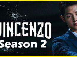 vincenzo season 2