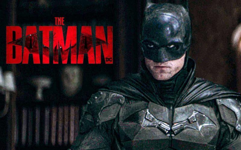 The Batman Movie 2022: