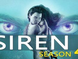 Siren Season 4
