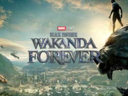 Black Panther: Wakanda Forever