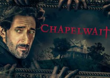 Netflix's Chapelwaite Season 2