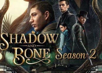 Shadow And Bone - Season 2