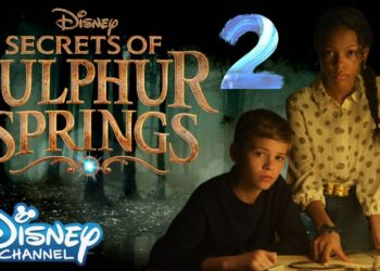 Secrets of Sulphur Springs Season 2